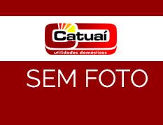 CAIXA PLASTICA 24,5X18X10,5CM - 5 LITROS - Catuaí utilidades domésticas